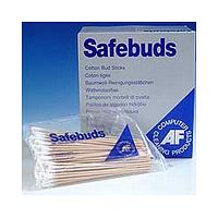 AF Safebuds Cleaning Sticks