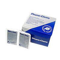 AF Phone-Clene Pre-Saturated Bactericidal Wipes