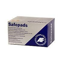 AF Safepads Wipes (100 Sachets)