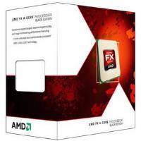 D FX 4-Core (FX-4100) 3.6GHz Processor 8MB (Boxed)