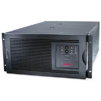 APC Smart-UPS 5000VA 4000W 208V Rackmount/Tower