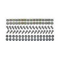 APC NetShelter M6 Hardware Kit for 750mm Wide Enclosures + AR203