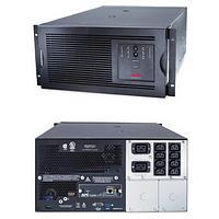 APC Smart-UPS 5000VA 4000W 230V Rackmount/Tower