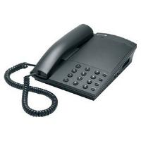 ATL Telecom Berkshire 200 Analogue Telephone (Dark Grey)