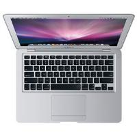 MacBook Air Memory