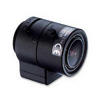 Axis CS Varifocal  Lens 3-8mm DC-IRIS D/N
