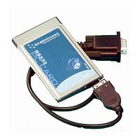 Brainboxes PM-020 PCMCIA 1 Port RS232