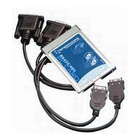 Brainboxes PM-121 PCMCIA 2 Port RS422/485