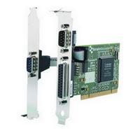 Brainboxes UC-475 Universal PCI LPT & 1+1 RS232