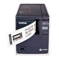 Brother P-Touch PT-9800PCN PC Connectable Desktop Labelling Machine