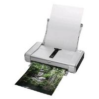 Canon Pixma iP100 Colour Inkjet Printer
