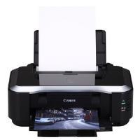 Canon PIXMA iP3600 Colour Inkjet Printer A4 26ppm 9600 x 2400 USB (Black)