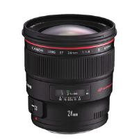 Canon EF 24mm f/ 1.4L II USM Wide Angle Lens