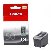 Canon PG-50 (Black) High Yield Ink Cartridge