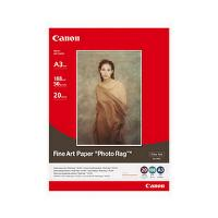 Canon FA-PR1 A3 Fine Art Photo Rag (20 sheets)