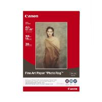 Canon FA-PR1 A3+ Fine Art Photo Rag (20 sheets)