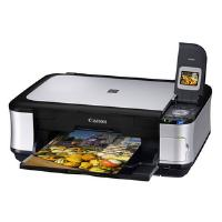 Canon PIXMA MP560 (A4) All-In-One Inkjet Photo Printer (Print/Scan/Copy) with WiFi
