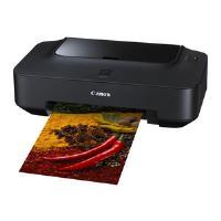 Canon PIXMA iP2702 A4 USB Inkjet Printer