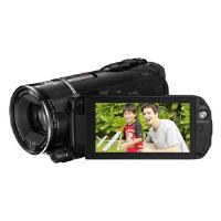 Canon LEGRIA HF S20 Digital HD Camcorder 8.02MP 10x Optical Zoom 3.5 inch LCD (Black)