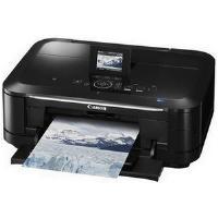 Canon PIXMA MG6150 (A4) Colour Bubble Jet Multifunction Printer (Print/Copy/Scan)