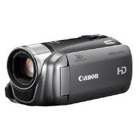 Canon LEGRIA HF R26 (3.2MP) Digital HD Camcorder 20x Optical Zoom 3.0 inch LCD (Silver)