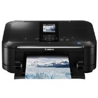 Canon PIXMA MG6150 All-in-One Colour Inkjet Printer with Wi-Fi
