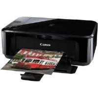 Canon PIXMA MG3150 (A4) Colour Inkjet All-in-One Printer (Print/Copy/Scan) LED Display  9.2 ipm (Mono) 5.0 (Colour)