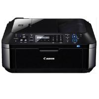Canon PIXMA MX410 (A4) All-in-One Inkjet Photo Printer (Print/Scan/Copy/Fax) with WiFi