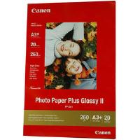 Canon PP-201 A3+ Photo Paper Plus Glossy II (20 Sheets)