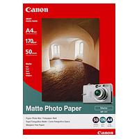 Canon MP-101 (A4) Matte Photo Paper (50 Sheets) 7981A005AA