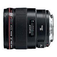 Canon EF 35mm f/1.4L USM Wide Angle Lens at Memory Express