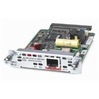 Cisco 1-Port ISDN BRI U interface High-Speed WAN Interface Card
