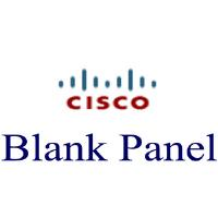 Cisco Blank Panel for 4900M Series