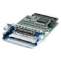 Cisco 1800/ 2800/ 3800 series 8-Port Asynchronous/ Synchronous High-Speed WAN Interface Card