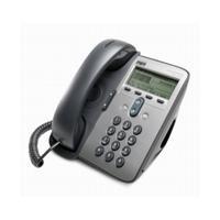 Cisco 7911G IP Phone with 1 RTU License