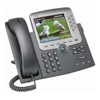 Cisco 7975G IP Phone for Channels with 1 User Licence