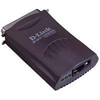 D-Link DP-301P+ 1-Port Pocket Size Print Server