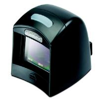 Datalogic Magellan 1100i On Counter Presentation Omnidirectional Barcode Reader Multi-Interface No Button RS232 Configuration Black (Required Cable and/or Power Supply Sold Separately) at Memory Express