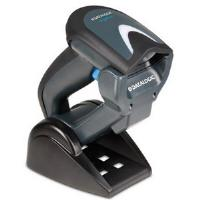 Datalogic Gryphon GBT4400 General Purpose Corded Handheld Area Imager Barcode Reader Only Multi-Interface (Black)