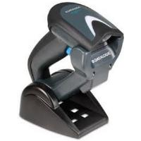 Datalogic Gryphon GBT4400, General Purpose Handheld Area Imager Barcode Reader with Bluetooth Wireless Technology 2D, High Density, Scanner Only, Multi-Interface (Black)