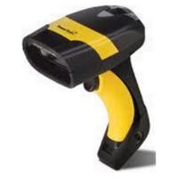Datalogic PowerScan PBT8300 Industrial Handheld Laser Barcode Scanner Auto Range, Removable Battery