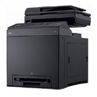 Dell 2155cn Multifunction (Print/Copy/Scan/Fax) Colour Laser Printer (Network Ready)