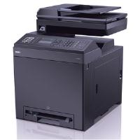 Dell 2155cdn A4 Multifunction Colour Laser Printer (Print/Scan/Copy/Fax)