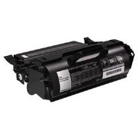 Dell D524T Use and Return Standard Capacity (Yield 7,000 Pages) Black Toner Cartridge for 5230dn/5350dn Mono Laser Printers