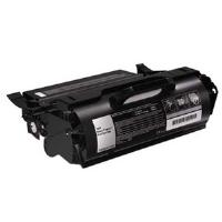 Dell F362T Use and Return High Capacity (Yield 21,000 Pages) Black Toner Cartridge for 5230dn Mono Laser Printer