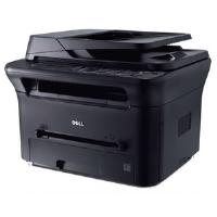Dell 1135n (A4) Mono Laser Multifunction Printer (Print/Copy/Scan/Fax) 128MB 2 inch LCD 22ppm