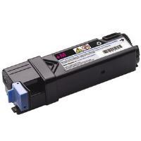 Dell 8WNV5 High Capacity (Yield 2,500 Pages) Magenta Toner Cartridge for Dell 2150cn/ 2150cdn/ 2155cn/ 2155cdn Laser Printers