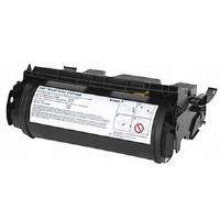 Dell J2925 Standard Capacity (Yield 18,000 Pages) Black Toner Cartridge for Dell W5300n Laser Printer
