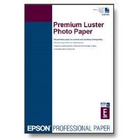 Epson (A3+) Premium Lustre Photo Paper (100 Sheets)