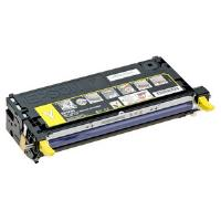 Epson 1124 High Capacity Toner Cartridge (Yield 9,000 Pages) Yellow for AcuLaser C3800